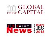 Global Capital Trust AG alla 17esima edizione di ITForum