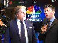 Marco Zoppi intervistato sul trust immobiliare da CNBC