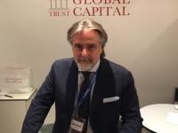 Marco Zoppi al Salone del Risparmio 2015