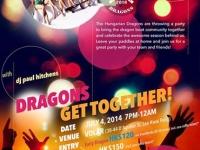 Dragon Get Together