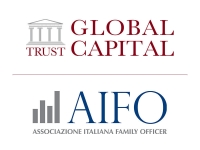 Global Capital Trust affiliato executive di AIFO