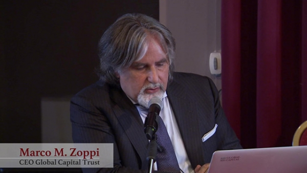 Marco M. Zoppi