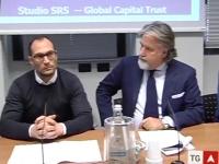 Marco Zoppi sigla con lo Studio Associato SRS l'esclusiva per Mantova dei servizi GCT