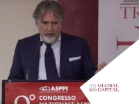 Marco Zoppi al 9° Congresso Nazionale ASPPI