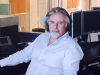 Marco Zoppi presso l'osservatorio finanziario di Hong Kong di Global Capital Trust