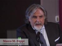 """Marco Zoppi al convegno """"Trust e Dopo di Noi: nuove prospettive e fiscalità"""""""