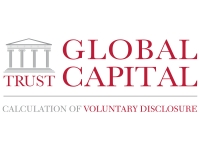 Voluntary Disclosure